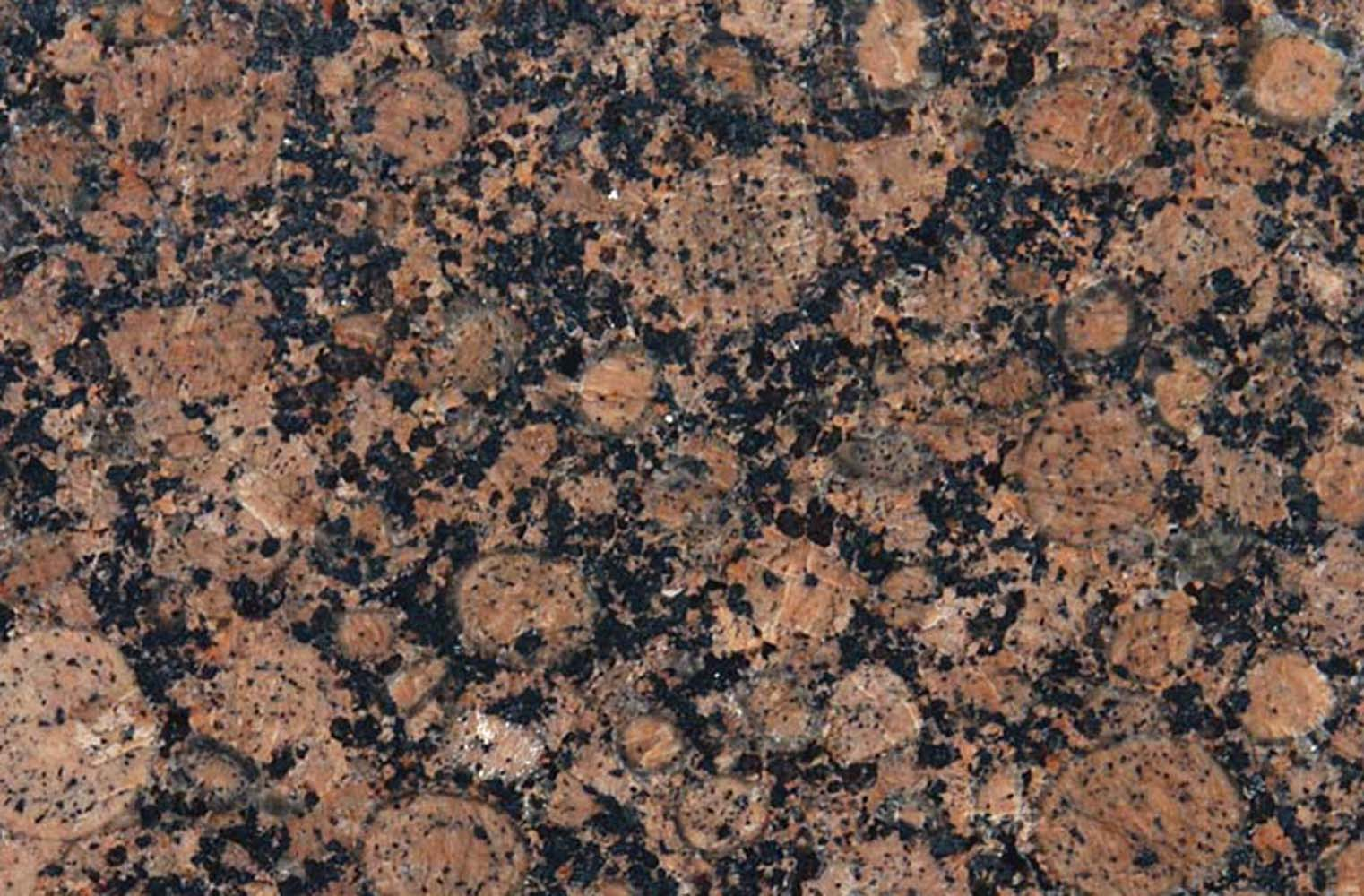 Baltic Brown Granite Kitchen Granite Continental Stone
