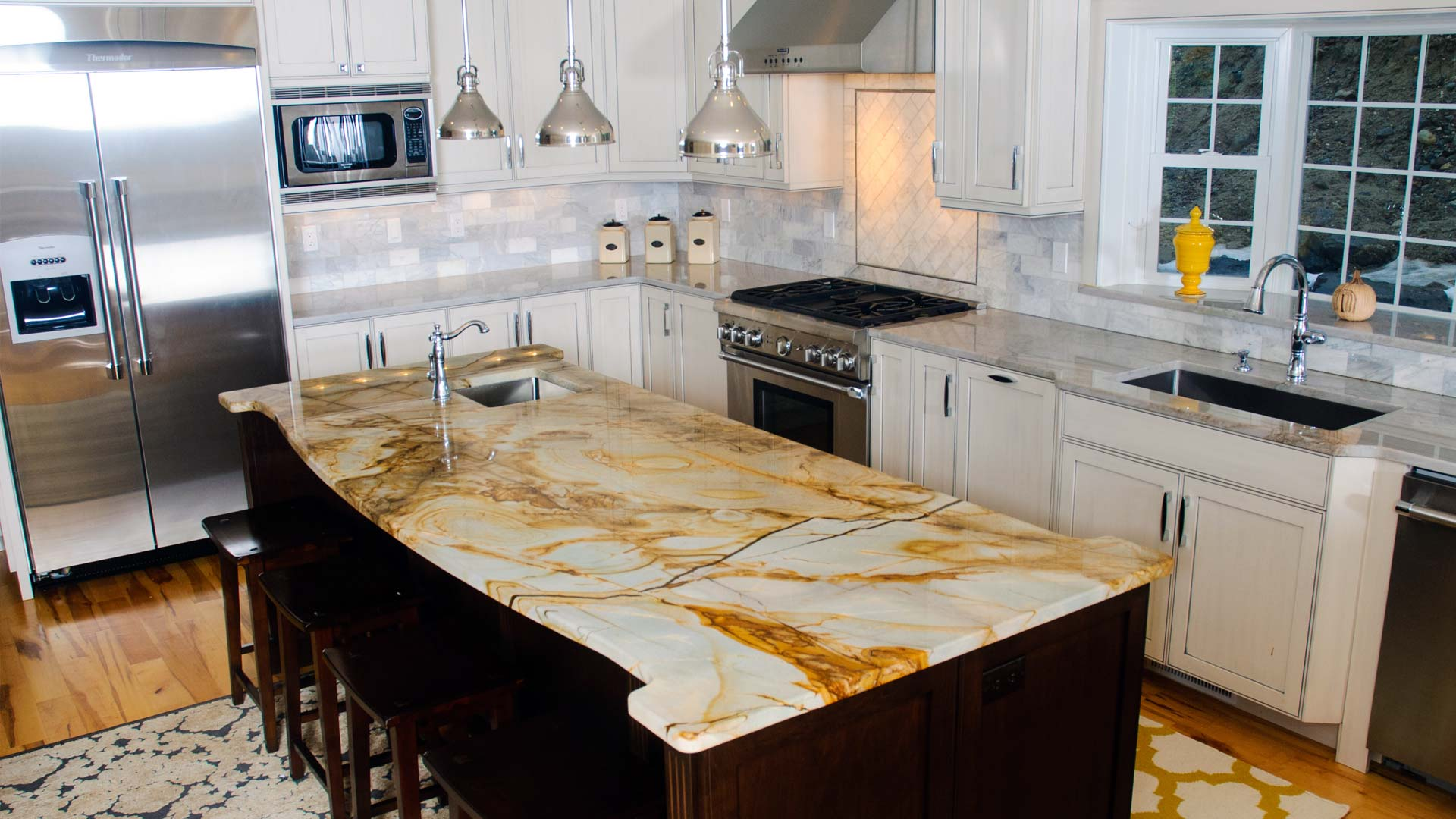Continental Stone – Granite and Solid Surface Countertops and more